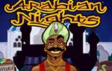 Лучший игровой автомат Arabian Nights