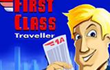 Бесплатно играть First Class Traveller