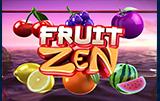 Играть в демо игру Fruit Zen