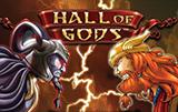 Лучшее онлайн демо Hall of Gods