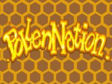Делай ставки на слоте Нация Пыльцы