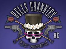 Бабули Из Преисподней от Microgaming – азартный онлайн-автомат