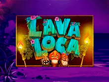 Игровой автомат Lava Loca от компании Booming Games — это лавина выплат и азарта