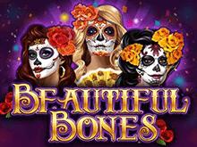 Beautiful Bones – играть в азартный аппарат